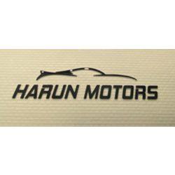 HARUN MOTORS