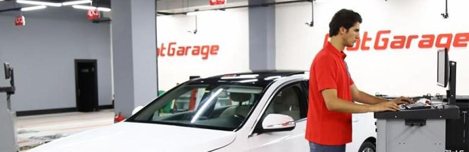 PİLOT GARAGE ISPARTAKULE