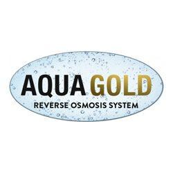 AQUAGOLD REVERSE OSMOSIS SYSTEM